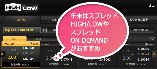 highlow-chouki